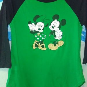 Disney Woman's top